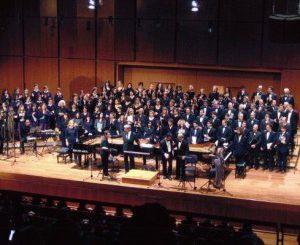 """Concerto per il Ventennale del Coro di Ateneo  """"C. Casini"""""""