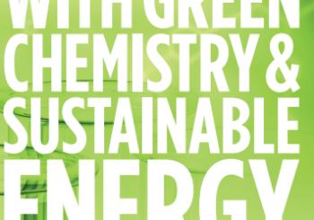 Summer School Green Chemistry