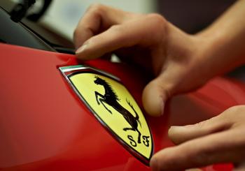 20 maggio 2019, Ferrari ONE-OFF: Company Presentation & Recruiting